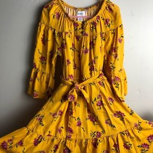 Old Navy Long Dress